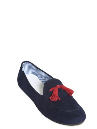 Charles Philip Loafer