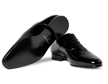 Saint Laurent Paris Shoes